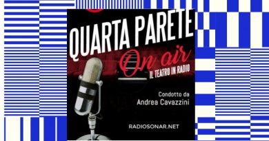 """Teatro in radio: l'intervista a """"Quarta Parete"""""""